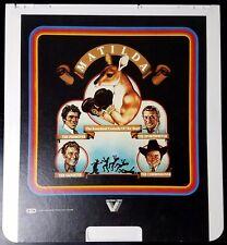 Matilda Kangaroo Boxer Comedy Vintage CED Video Disc