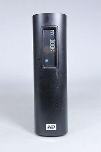 GENUINE WD MY BOOK ELITE 1TB USB 2.0 DESKTOP EXTERNAL HARD DRIVE BLACK