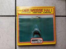 Der weisse Hai  I - Super 8mm ,color,magnet-ton,110   meter...