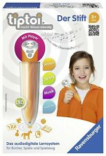 Ravensburger Tiptoi Der Stift mit Player (007004)