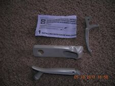 Pella Casement Window Hardware Left Hand Latch, Crank Handle,and Cover 0B3GD001