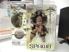 Spawn: Berserker The Troll Viking Age Series 22 Figure - New in box