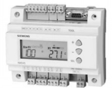 Siemens Rwd45U Industrial Hvac Controller Temperature Controllers (Heat Pumps)