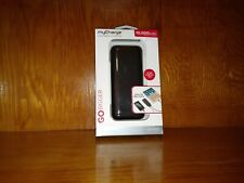 myCharge Go Bigger Portable Charger 10,000mAh External Battery w/2 Built-In Usb