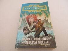 Roman STAR WARS YOUNG JEDI KNIGHTS N°4 LIGHTSABERS - VO Kevin J Anderson