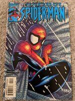 Marvel Comic 1999 vol 2 Peter Parker Spider-man #20
