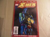 X-Men Men & X-Men Book 3 #4 (Marvel 2006) Free Domestic Shipping