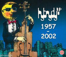 = HYBRYDY 1957-2002 / 4 CD /sealed