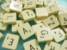 Lettre de remplacement Scrabble classique - Au choix