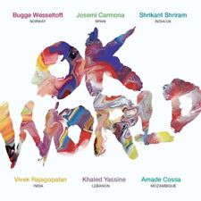 Wesseltoft Bugge/ok World - Ok World NEW CD