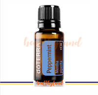NEW doTERRA Peppermint 15ml Certified Therapeutic Essential Oil Aromatherapy