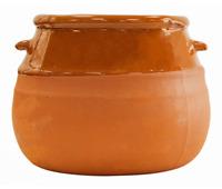 Ernesto glass ceramic cooking dish 20cm,1L