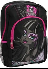 Monster High Backpack Cleo De Nile BNWT