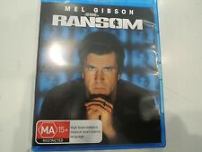 Pre-owned - Ransom - Bluray