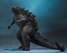 Bandai Tamashii Nations S.H. MonsterArts Godzilla 2019 Action Figure USA Seller