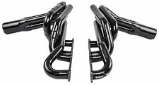 Schoenfeld 198A S-10 Truck Forward Exit V8 Conversion Headers Small Block Chevy