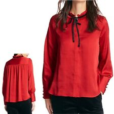 f934738aaa9ddf Marks and Spencer Satin Blouses for Women for sale   eBay