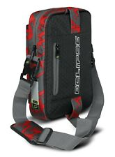Planet Eclipse Gx2 Paintball Marker Barrel Protective Gear Pack Fighter Red New
