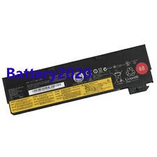 45N1124 45N1125 0C52861 Genuine Battery For Lenovo ThinkPad X240 T440 T440S 68