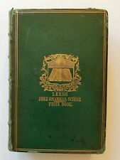 Teneriffe: An Astronomer's Experiment by C. Piazzi Smyth, Lovell, 1858