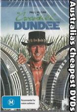 Crocodile Dundee (DVD, 1986)