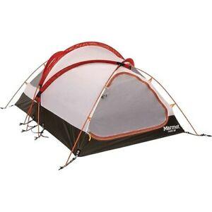 "MARMOT Thor 2P Tent, New w/ Tags, ""Blaze"" Reg. $699"