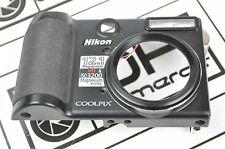 Nikon Coolpix P5100 Front Cover Replacement Repair Part DH8001