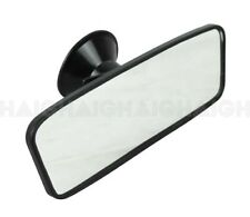 Interior Suction Cup Rear View Mirror Learner Driving Instructor 2nd Vision Aid