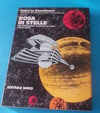 BONADIMANI: ROSA DI STELLE (1° ed. Nord 1978)
