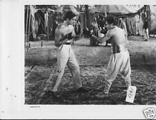 Tyrone Power barechested VINTAGE Photo Suez
