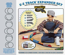 HO Bachmann E-Z Track Nickel Silver Expander Set 44594 Train Track Layout Plan