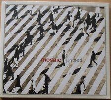 Mosaic Project - CD neu und OVP