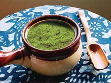 ORGANIC CEREMONY GRADE 1 MATCHA GREEN TEA POWDER 1/2 lb.(8 ozs.)
