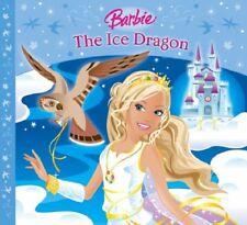 Barbie ___ The Glace Dragon ___ Tout Neuf Couverture Cartonnée