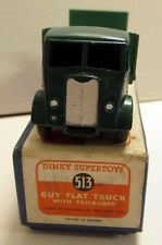 Dinky Toys, 513 Guy Flat Truck with Tailboard,     original