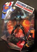 D.C. ICICLE  PUBLIC ENEMIES SUPERMAN BATMAN TARGET RARE!!