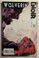 WOLVERINE NOIR 1 / 7.0 VERY FINE /  MARVEL Comics 2009