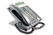 Panasonic KX-DT333 Systemtelefon schwarz (geringfügiger optischer Mangel) MwSt.