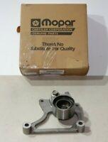 Original MOPAR Spannrolle + Halter für Zahnriemen Chrysler Dodge etc. / 04777393