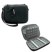 Portable Case Travel Storage Box Holder WD My Passport Ultra Elements Hard Drive