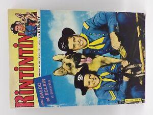 Magazine Marmaduke Rin Tin Baldo And Zip No 151 1982 Snoopy Paris