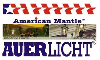 American Mantle Company