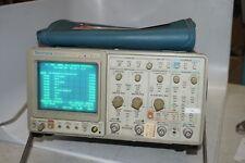 TEKTRONIX 2430A Digital Oscilloscope 150MHz 2 Channel Measuring Unit + 3X Probes