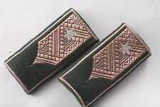 Hungary Hungarian Republic Guard Major Field Shoulder Star Loop Tab Badge