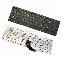 US Keyboard For Gateway NV77H05u NV57H13u NV55S17U NV57H77u Series Black New!!