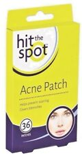 36 Acne Patches Skin Care Acne Patch Covers Protects Blemishes & Facial Spots