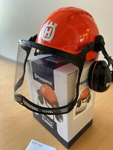 Schnittschutzhelm HUSQVARNA Helmset Forest Helmet Classic 5807543-01