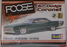 REVELL 4906 1:25th échelle 67 Dodge Coronet Chip Foose Custom Edition