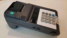 New ListingTrans 420 Credit Card Machine