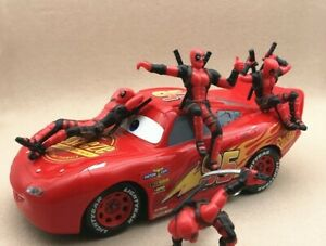Marvel Legends Deadpool Action figure Xmen Toy Comics Action Figures collectors